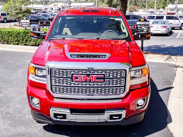 2018 gmc hd colors. exellent 2018 new 2018 gmc sierra 2500hd denali for gmc hd colors
